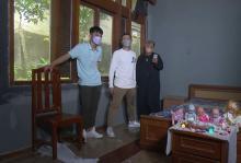 Siarkan Konten Horor di Rumah Kosong, Bigo Live Gandeng Raffi Ahmad