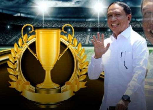 Piala Menpora Ngotot Digelar, IPW: Kapolri dan Zainudin Amali Harus Tanggung Jawab Jika Even Itu jadi Klaster Covid-19