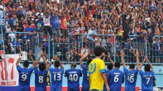 Dua Misi Arema FC di Piala Menpora 2021