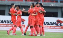 Diperkuat Dua Legiun Asing, Borneo FC Makin Garang