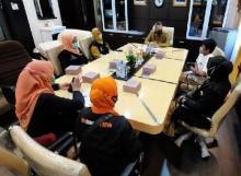 Forum Pekanbaru Kota Bertuah Gelar Lomba Tahfizh dan Qasidah Piala Ketua DPRD Pekanbaru