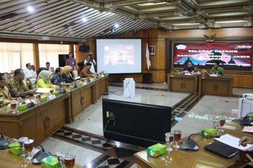 Dukung Komite III Revisi UU SKN, Ketua DPD RI: Bukan Karena Pernah Menjadi Korban