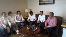 Satlak Prima Diminta Tinjau Kembali Tim Bridge Asian Games 2018