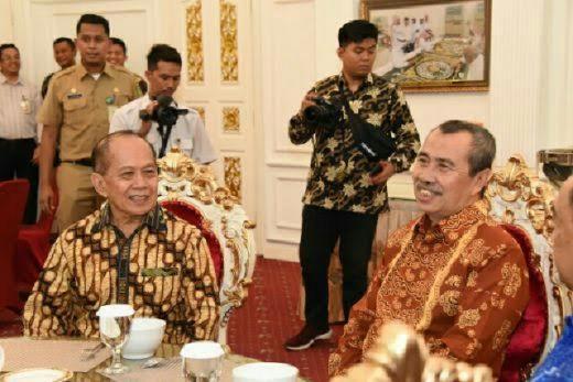 Syarief Hasan Apresiasi Langkah PLN Bantu UMKM di Tengah Pandemi Covid-19
