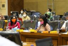 Bahas Secara Tripartit, PPUU DPD RI Minta RUU Cipta Kerja Majukan UMKM