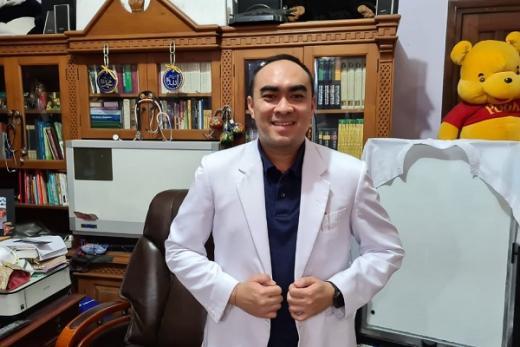 Irvan Herman Desak Said Hasyim Secara Terbuka Tentukan Kader Partai PAN atau Golkar?