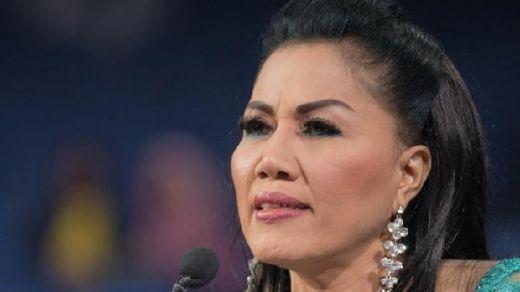 Rita Sugiarto Ungkap Sebab Kematian Jacky Zimah