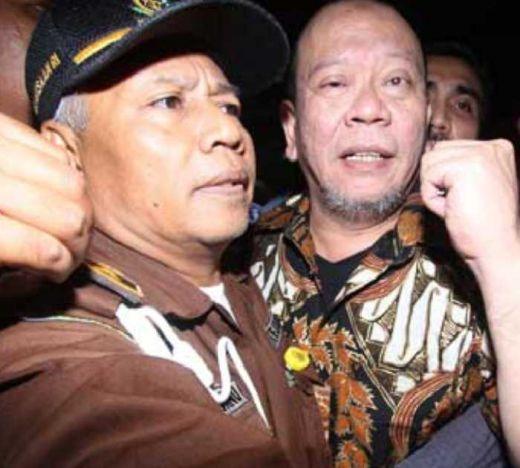 Jelang KLB PSSI Ancol, La Nyalla Kirim Pesan Khusus