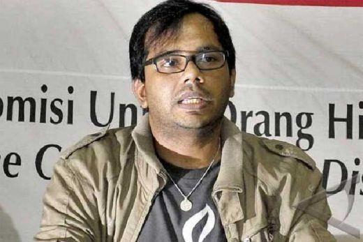 Indonesia Police Watch Kecam Rencana Polisi Memanggil Harris