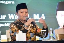 Hidayat Nur Wahid: Lembaga Negara Akan Sampaikan Laporan Kinerja yang Terbaik