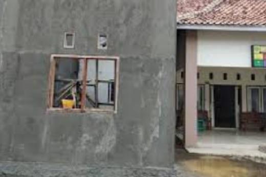 Puluhan Ribu Kantor Desa Butuh Perhatian