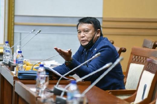 Komisi Intelijen: Mungkin Saja Fasilitas Militer China Dibangun di Indonesia, Tapi...