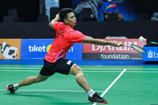 Ikhsan Pastikan Tim Garuda Jadi Runner Up