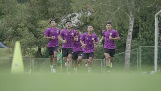 Shin Tae Yong Tak Incar Kemenangan di Laga Uji Coba