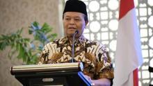 Hidayat Nur Wahid: Kemenag Perlu Tambah Anggaran Realokasi untuk Subsidi Pulsa dan Internet