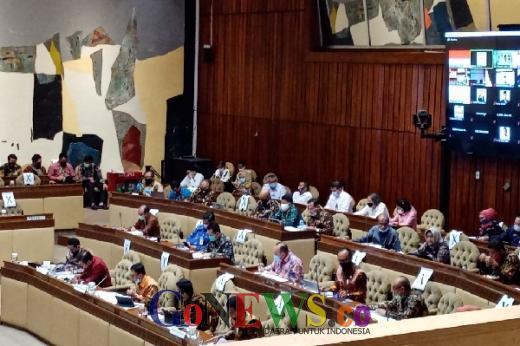 Junimart Buka Opsi Bubarkan IPDN, Demi Kemanusian