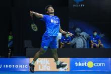 Tim Rajawali Juara, Karono: Di Luar Ekspektasi