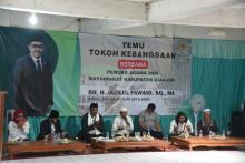 Kunjungi Kabupaten Cianjur, Gus Jazil: Kembangkan Potensi Wisata