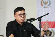 Alirman Sori: Sepertinya Puan Maharani Tidak Paham Sejarah Berdirinya Indonesia