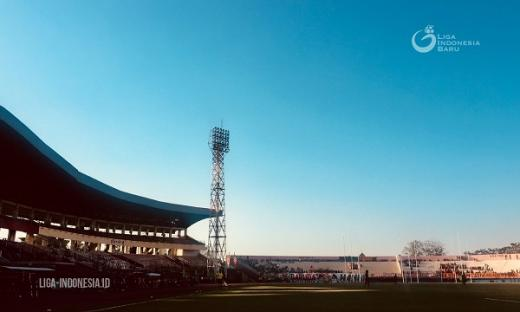 Madura United FC Pilih Home Base Stadion Delta Sidoardjo