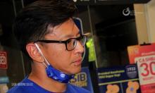 Persib Bandung Tak Berminat Buru Pemain Luar