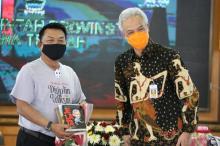 Moeldoko: Jangan Sampai Orang Kecelakaan Meninggal Dibikin Status Covid Juga