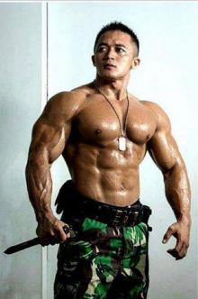 Atang Bhadix Warrior Ependi Mengejar Impian di Tahun 2021