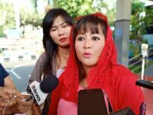 Tak Terima Dikatai Anjing Bangsat, Dewi Tanjung Laporkan Rekannya di PDIP ke Polisi