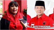 Ketua PDIP Bogor Laporkan Balik Dewi Tanjung ke Polisi