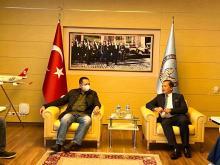 Bamsoet Minta Kerjasama Pertahanan, Riset dan Teknologi Indonesia-Turki Ditingkatkan