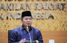 Ketua Fraksi PKS Jazuli Juwaini: Macron harus Minta Maaf Kepada Umat Islam Dunia