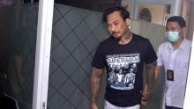 Kasus Kacung WHO, Jerinx Dituntut 3 Tahun Penjara