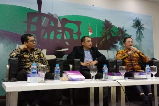 Perjuangkan Guru Honorer, Baleg DPR RI Optimis Revisi UU ASN Masuk Prolegnas