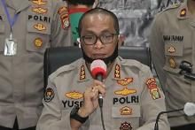 Polisi Tangkap Pengunggah Video Hayya alal Jihad, Pembuatnya Masih Diburu