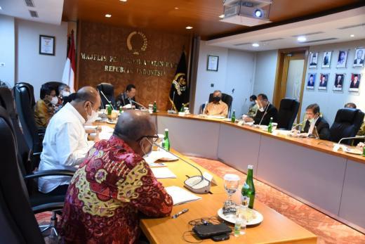 Haluan Negara Diperlukan Sebagai Kaidah Penuntun Pembangunan Nasional