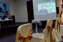 DPR Terus Dorong Bantuan Anggaran untuk Penyediaan Alat Penunjang Prokes Sekolah jelang PTM 2021