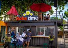 The Bobatime Indonesia Tawarkan Bisnis Kemitraan Menarik di Tengah Pandemi Covid-19