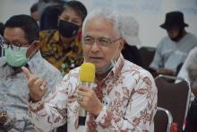 Komisi II DPR RI Tinjau Kesiapan Pilkada di 3 Daerah, Tangsel Siap