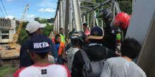 Jasad Pria Tak Dikenal Ditemukan di Kolong Jembatan Mahakam Samarinda