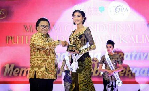 Lewat Ajang Putri Indonesia, Diharapkan Target Wisata di Indonesia Bisa Tercapai
