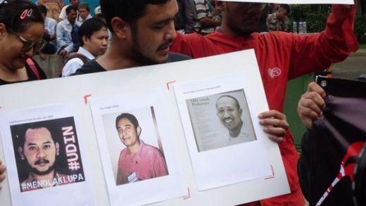 Kemenkumham Mengaku Lalai soal Pemberian Remisi untuk Pembunuh Wartawan Bali