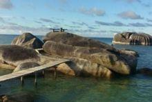 Sekira 675 Warga Tinggalkan Natuna pasca Pulau Itu jadi Lokasi Karantina