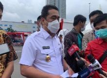 Lockdown Akhir Pekan Usulan Pribadi dari Senayan