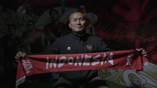 Tahap Awal Pembentukan Timnas Wanita, Rudi Eka Tunggu Kiriman Kandidat dari Klub