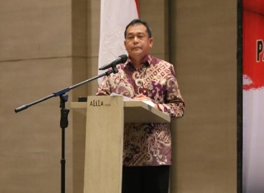 Jawab Dorongan Presiden, Kemendagri Dukung Implementasi SP4N-Lapor di Pemda