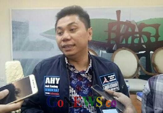 Sebut Orang Sakti di Demokrat, Jansen Sitindaon Bongkar Pertemuan Jhoni Allen dengan SBY Sebelum Dipecat