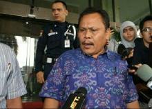 Bantah Iming-imingi Uang Rp 100 Juta untuk Kudeta, Jhoni Allen Akui KLB Butuh Biaya