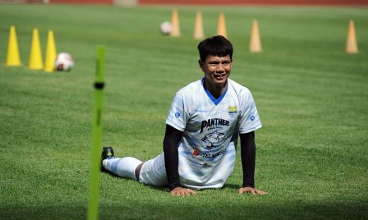 Jupe Maksimalkan Waktu Menuju Kick Off Piala Menpora 2021