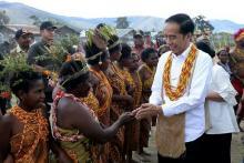 Jangan hanya Untungkan Elite Jakarta, Rencana Pemekaran harus Sejahterakan Rakyat Papua