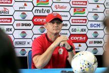 Pelatih Kalteng Putra Masih Yakin Bisa Lolos ke Final